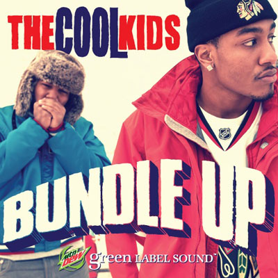 Bundle Up Promo Photo