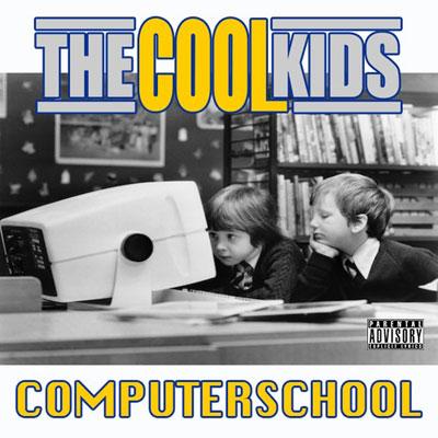 Computer School Cover