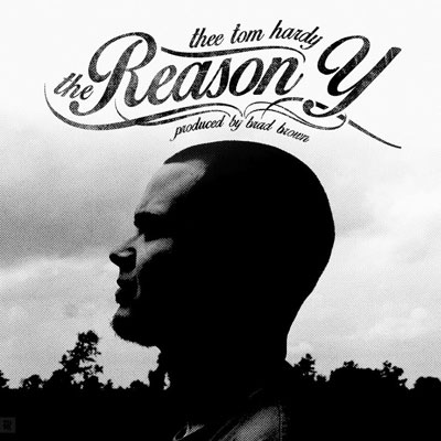 The Reason Y Cover