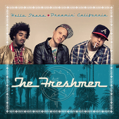 freshmen-dreamin-california