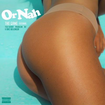 Or Nah Cover
