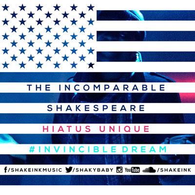 Hiatus Unique [Freestyle] Cover