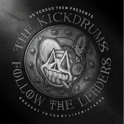 the-kickdrums-my-life