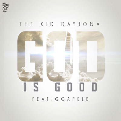 God Is Good Cover