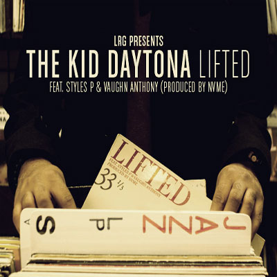 Lifted Cover