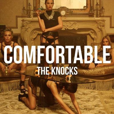the-knocks-comfortable