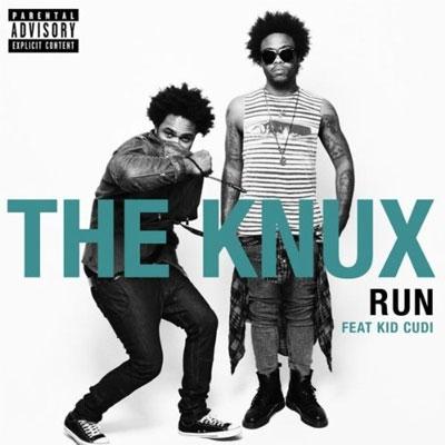 the-knux-run