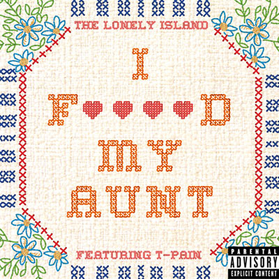 I F****d My Aunt  Cover