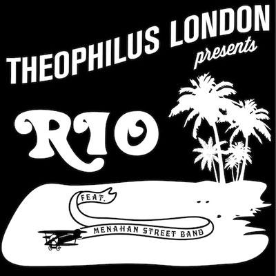 Rio Cover