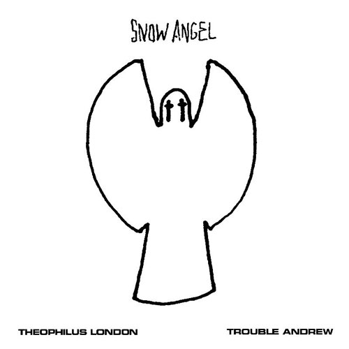 Snow Angel Cover