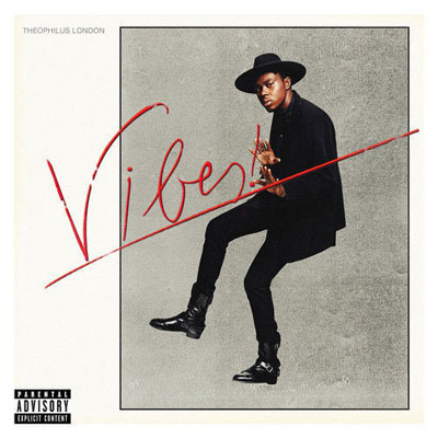 Theophilus London ft. Leon Ware - Water Me Artwork