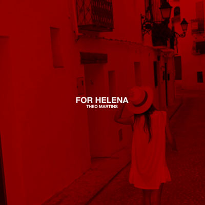 For Helena Cover