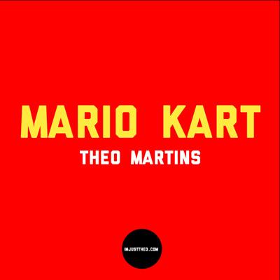Mario Kart Cover