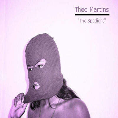 The Spotlight Cover