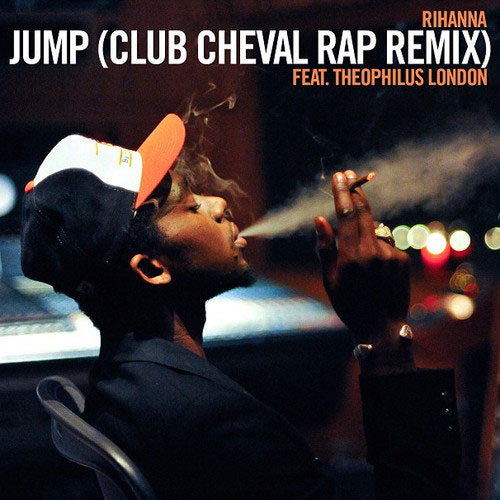 Jump (Club Cheval Rap Remix) Cover