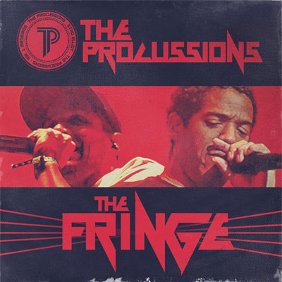 The Fringe Cover