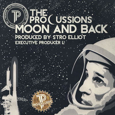 Moon and Back Cover