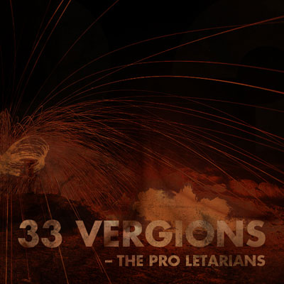 33 Vergions Cover