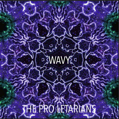 Wavy Cover