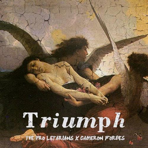 the-pro-letarians-triumph