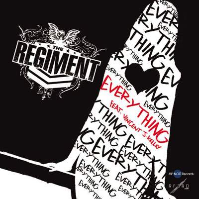 the-regiment-everything