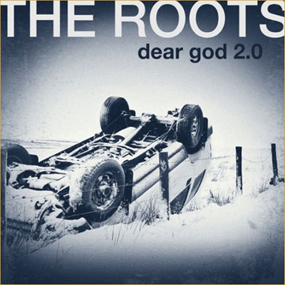 Dear God 2.0 Cover
