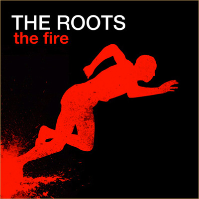 The Fire Cover
