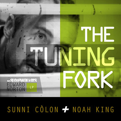 The Tuning Fork Cover