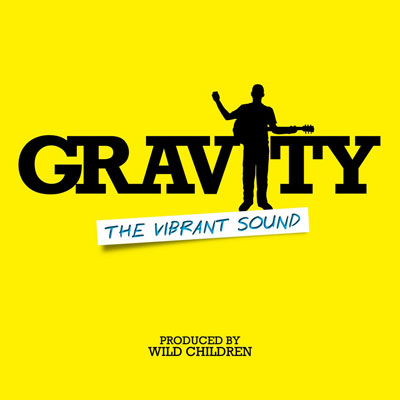 Gravity (Gotta Fly) Cover