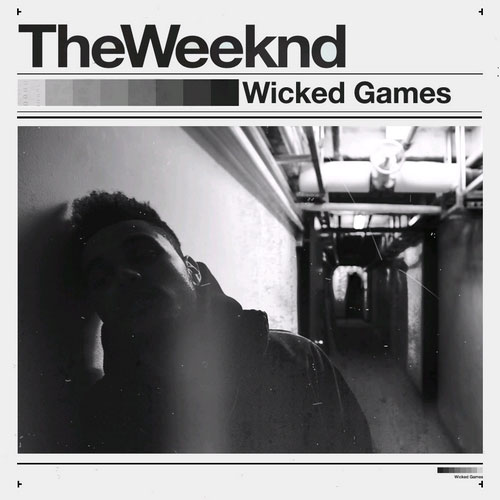 Wicked Games Promo Photo