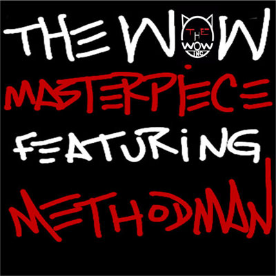 Masterpiece Cover