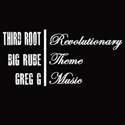 Revolutionary Theme Music Cover