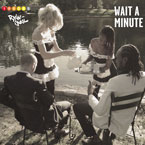 100dBs & Ryan-O'Neil ft. DJ Far East - Wait a Minute Artwork