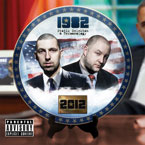 1982 (Statik Selektah & Termanology) ft. Roc Marciano & Havoc (of Mobb Deep) - Thug Poets Artwork