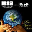 1982 (Statik Selektah & Termanology) ft. Bun B & Josh Xantus - Race Against Time Artwork