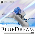 20/20 and Poise - Blue Dream Artwork