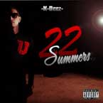 22 Summers Promo Photo
