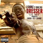 2 Chainz ft. Young Thug - Dresser (Lil Boy) Artwork