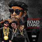 2 Chainz - Road Dawg Artwork