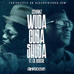 2 Chainz ft. Lil Boosie - Wuda Cuda Shuda Artwork