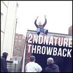 2ndNature - Throwback Artwork