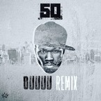 Young M.A - OOOUUU (Remix) ft. 50 Cent & DJ Whoo Kid Artwork