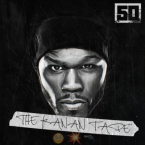 50 Cent - I'm The Man ft. Sonny Digital Artwork