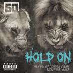 50 Cent - Hold On Artwork
