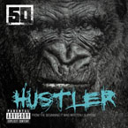 50 Cent - Hustler Artwork