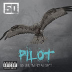 50 Cent - Pilot Artwork