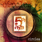 5th Child - Circles Artwork