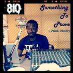810 - Something To Prove Artwork
