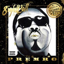 8Ball ft. Bun B & Killer Mike - Allergic Artwork