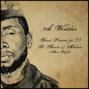 9th Wonder ft. Phonte & Median - Band Practice pt.2 Artwork